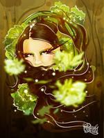 Weeds by darylferil