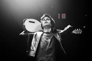 X KID by ChrisAndHisGuitar