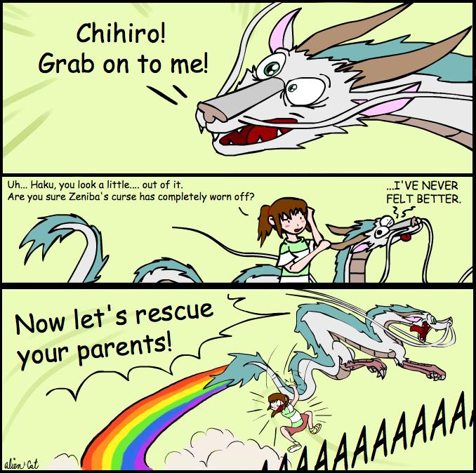 Grab My Meme: Spirited...