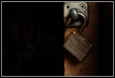 Beyond Locked Doors