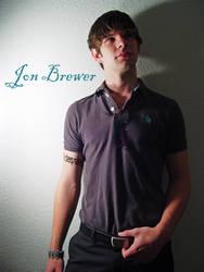 Jon Brewer