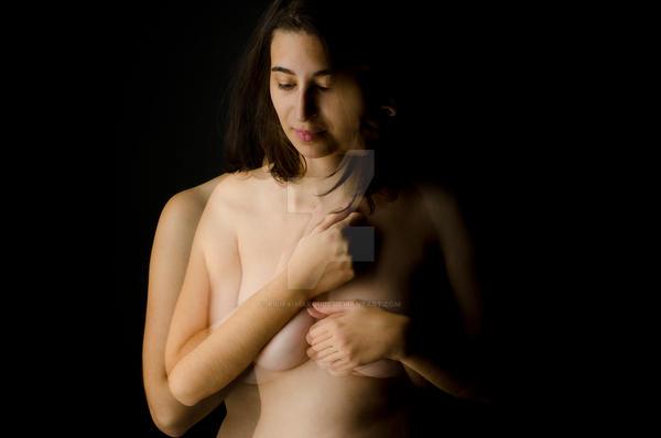 Studio nude IV by filipa-marques