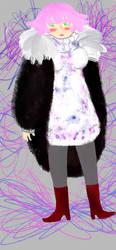 Sketch by rontusikiyu3