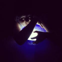 Hallow Light by rontusikiyu3