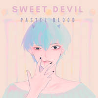 Sweet Devil Adopt 2 by mellowteru