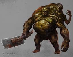 mutant brothers by KhezuG