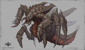 Goliath by KhezuG