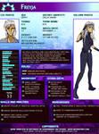 Calla Vader SGPA Profile