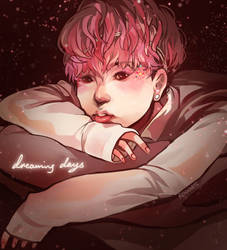 NOW3 Dreaming Days- Jungkook