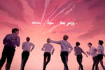 BTS YOUNGFOREVER