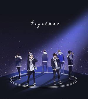 Together [BTS THIRD ANNIVERSARY]