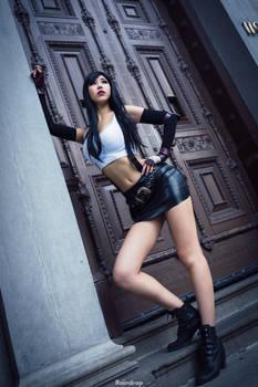 Tifa Lockhart [Final Fantasy VII]