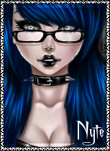 IMVU Dp - Nytemarze by Dkayed