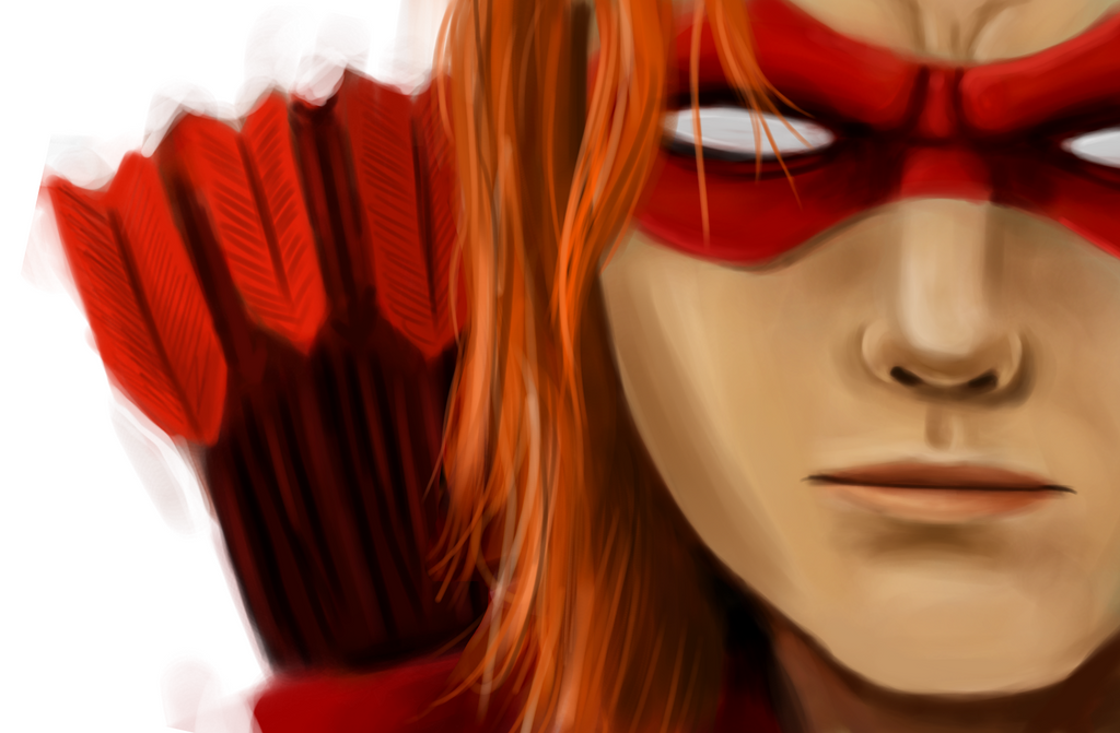 Roy Harper - Arsenal by Rot5