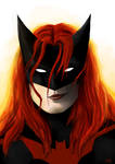 Batwoman by Rot5