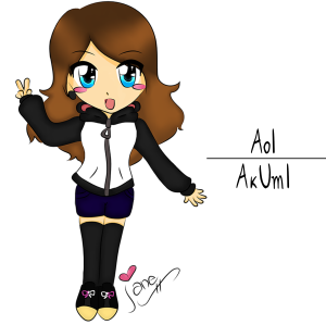 AoI-AkUmI's Profile Picture