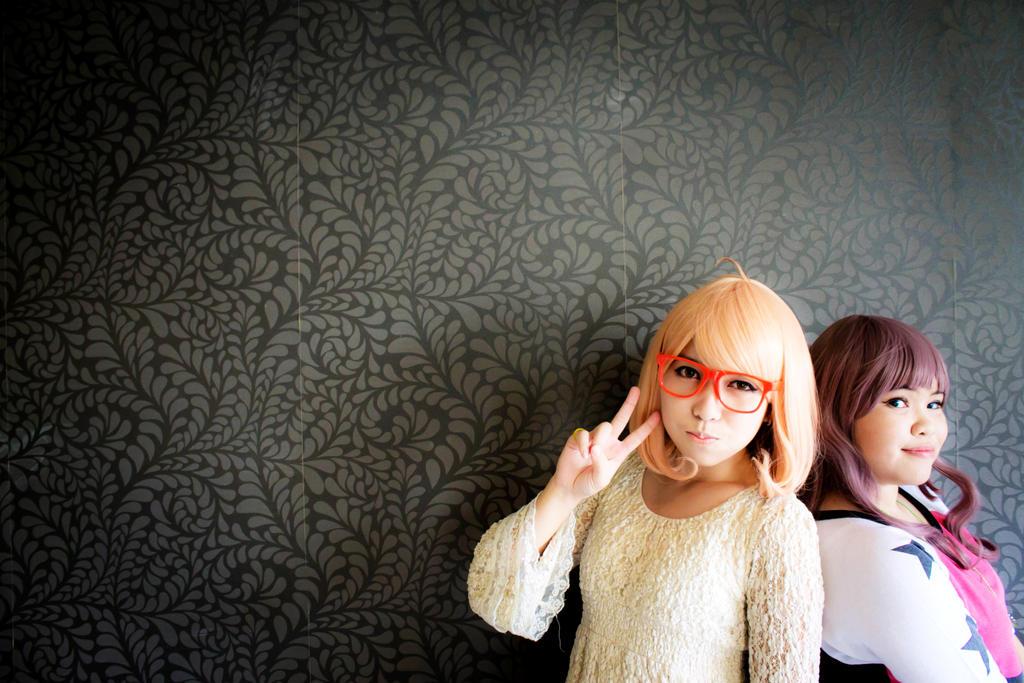 Moe Idols by AoI-AkUmI