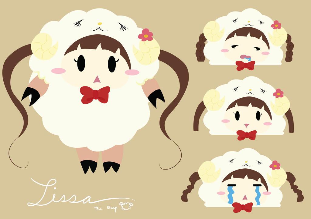 Lissa by AoI-AkUmI