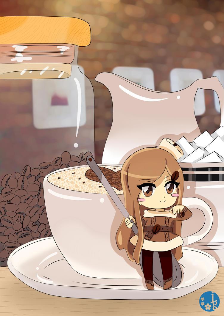 Cappuccino by AoI-AkUmI