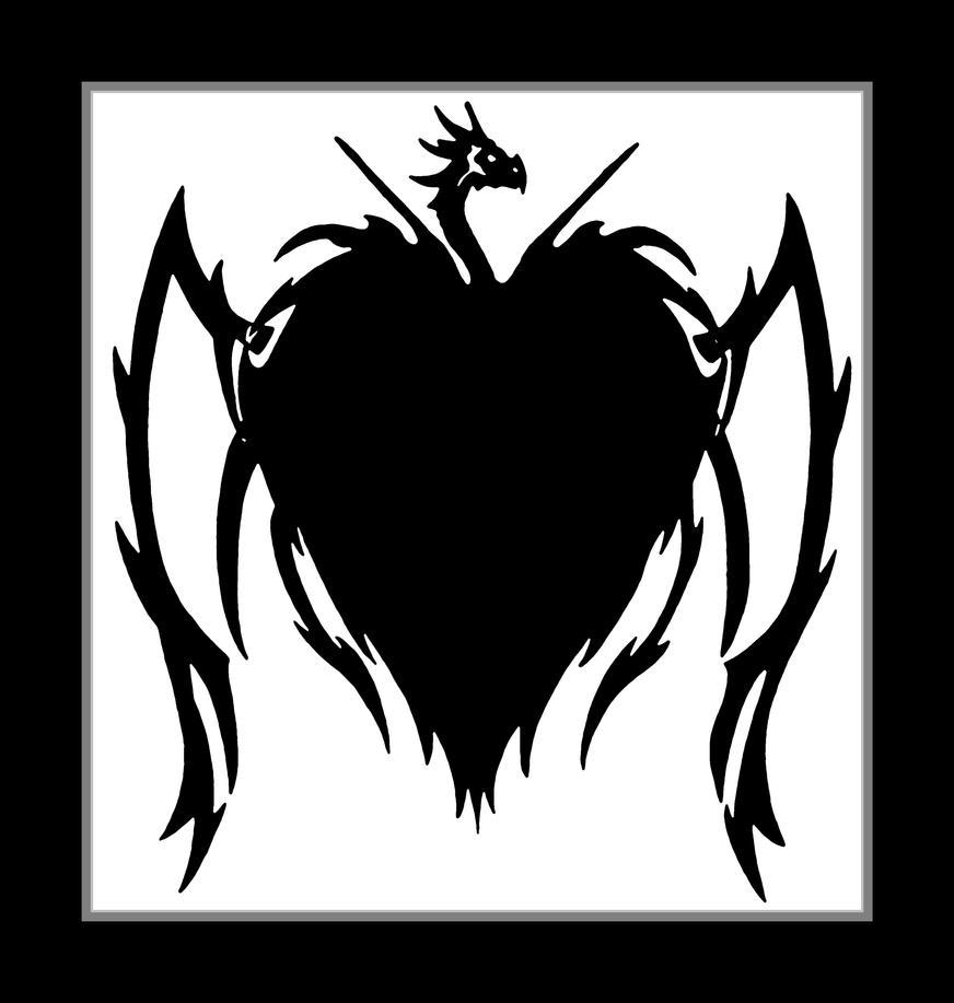 New Tattoo Design by analillithbar