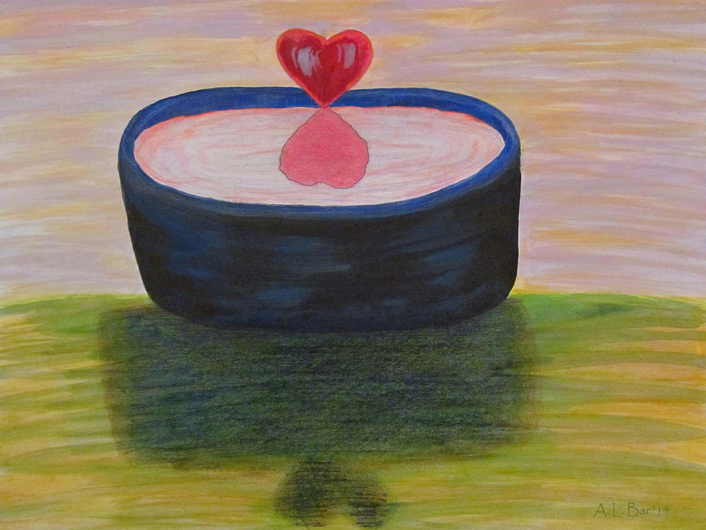 Love Liquidates All Reason by analillithbar