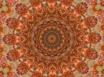 Autumn Leaves 2 - Kaleidoscope