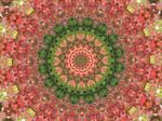Autumn Leaves 3 - Kaleidoscope