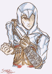Quick Draw ~Altair~