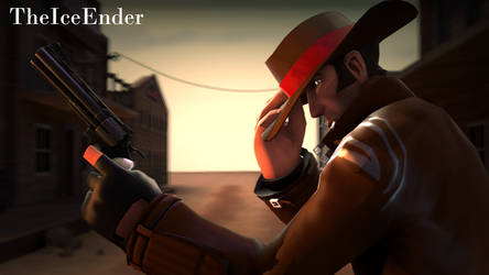 [SFM-TF] It's high noon by TheIceEnder