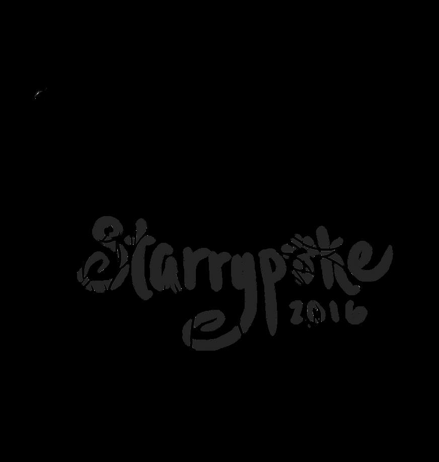 P2U Wolf Puppy Lineart by Starrypoke