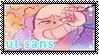 UT: Undertale Sans    Fan Stamp