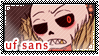 UT: Underfell Sans || Fan Stamp by Sanstima-Stamps