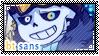UT: Birdtale Sans || Request 8 by Sanstima-Stamps