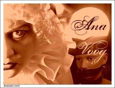 anavoog's Profile Picture