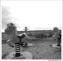 things on magical highway 57 1 by anavoog