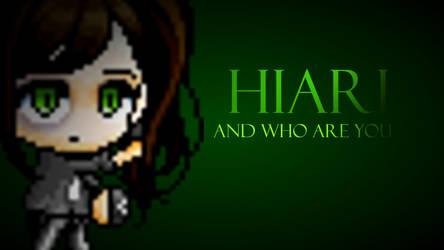 Hiari by emmybug9