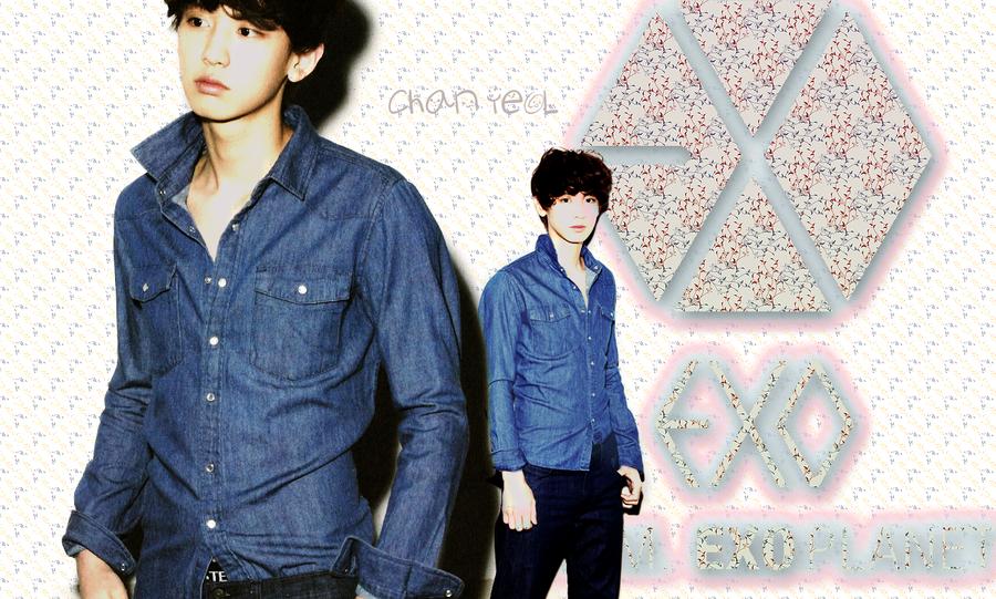 exo k chanyeol wallpapers - photo #6