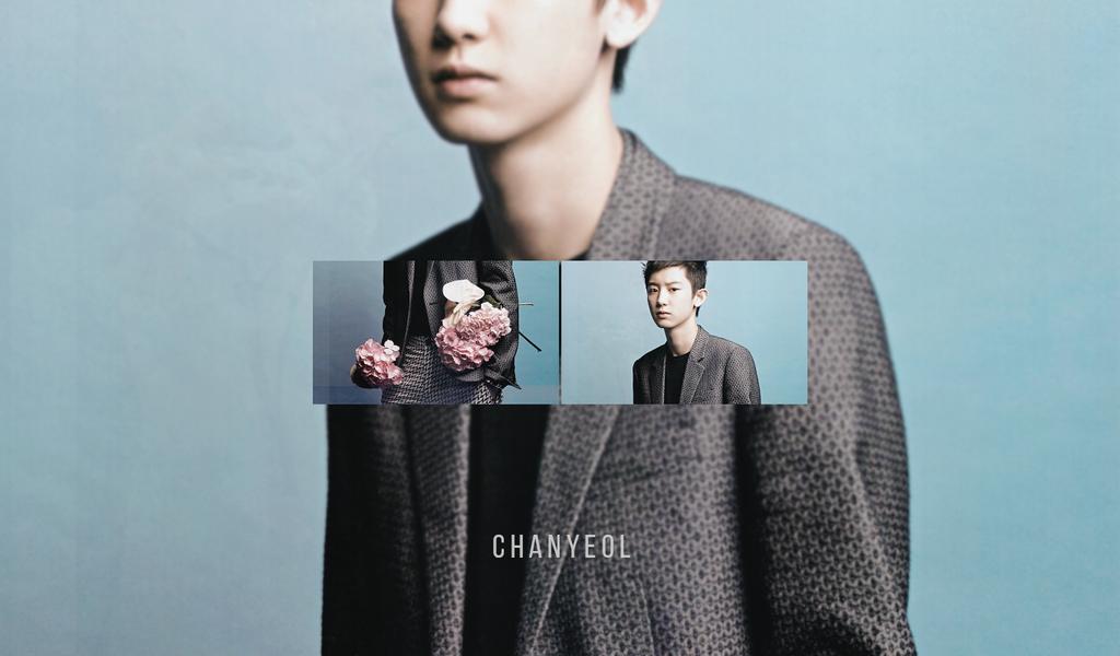 Chanyeol 2014 Wallpaper Chanyeol wallpaper by ...