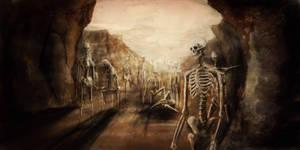 You See Bones