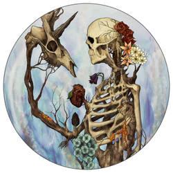 Flourishing Symbiosis by kimded