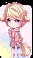 OC: Akane