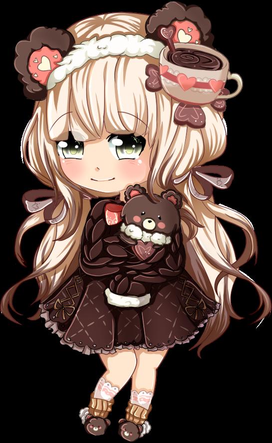 Gift:Nero