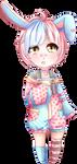 C:Riko by Kanzy-Chan