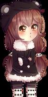 AT: NANAMI-bunny