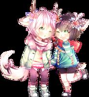 AT: Elissya-chan by Kanzy-Chan