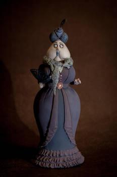 Nell Van Dort (Corpse Bride)