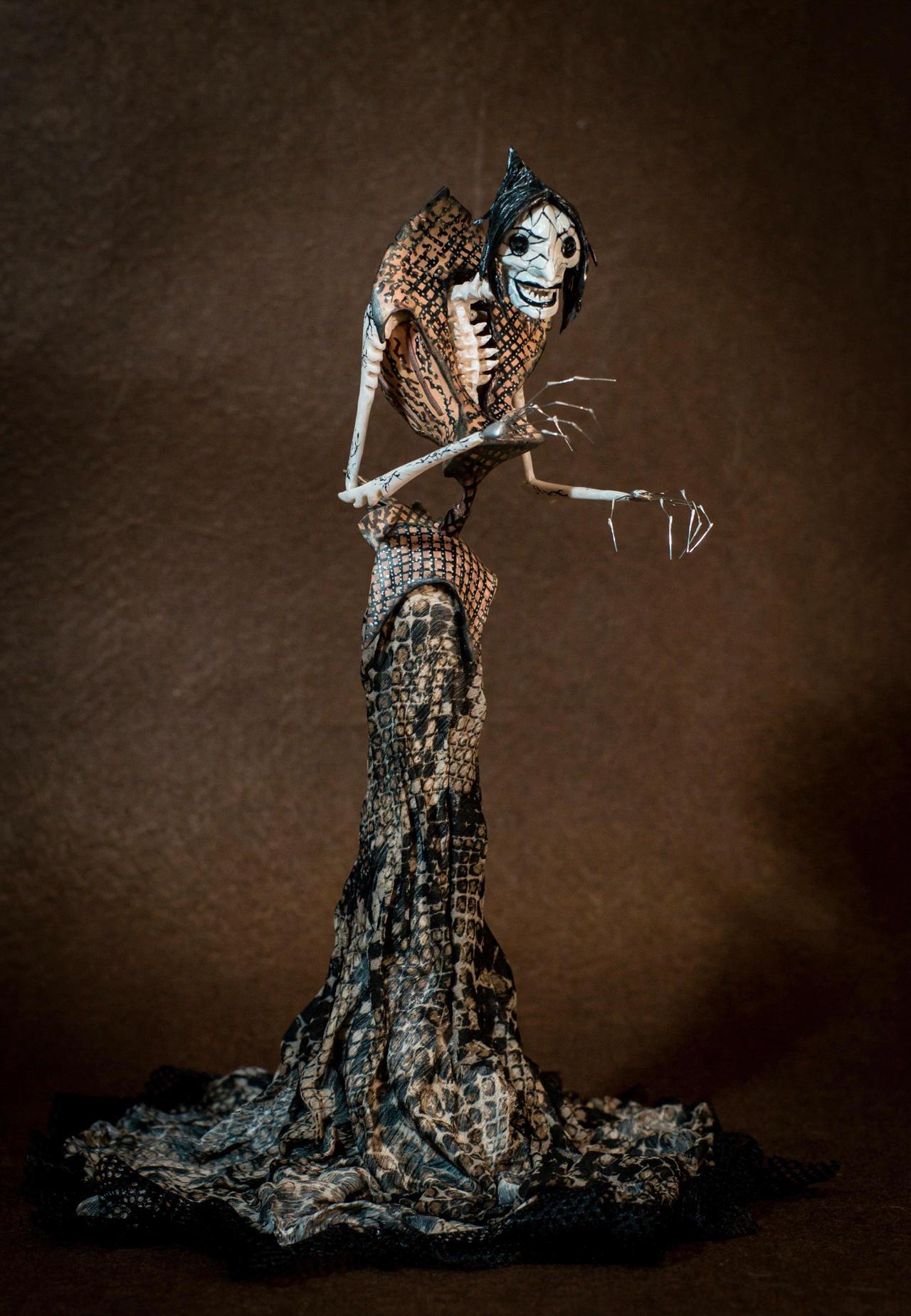 Other Mother Coraline By Vint1k On Deviantart