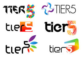 Logos by umayrr