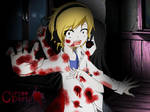 .:PewDiePie:. Corpse Party