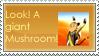 Sokka stamp